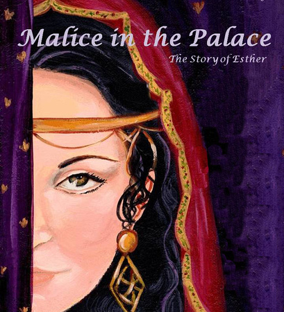 20180727 Malice in the Palace title
