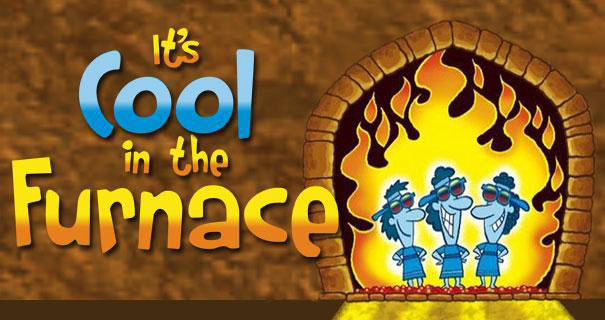It's Cool in the Furnace IMAGE 2017